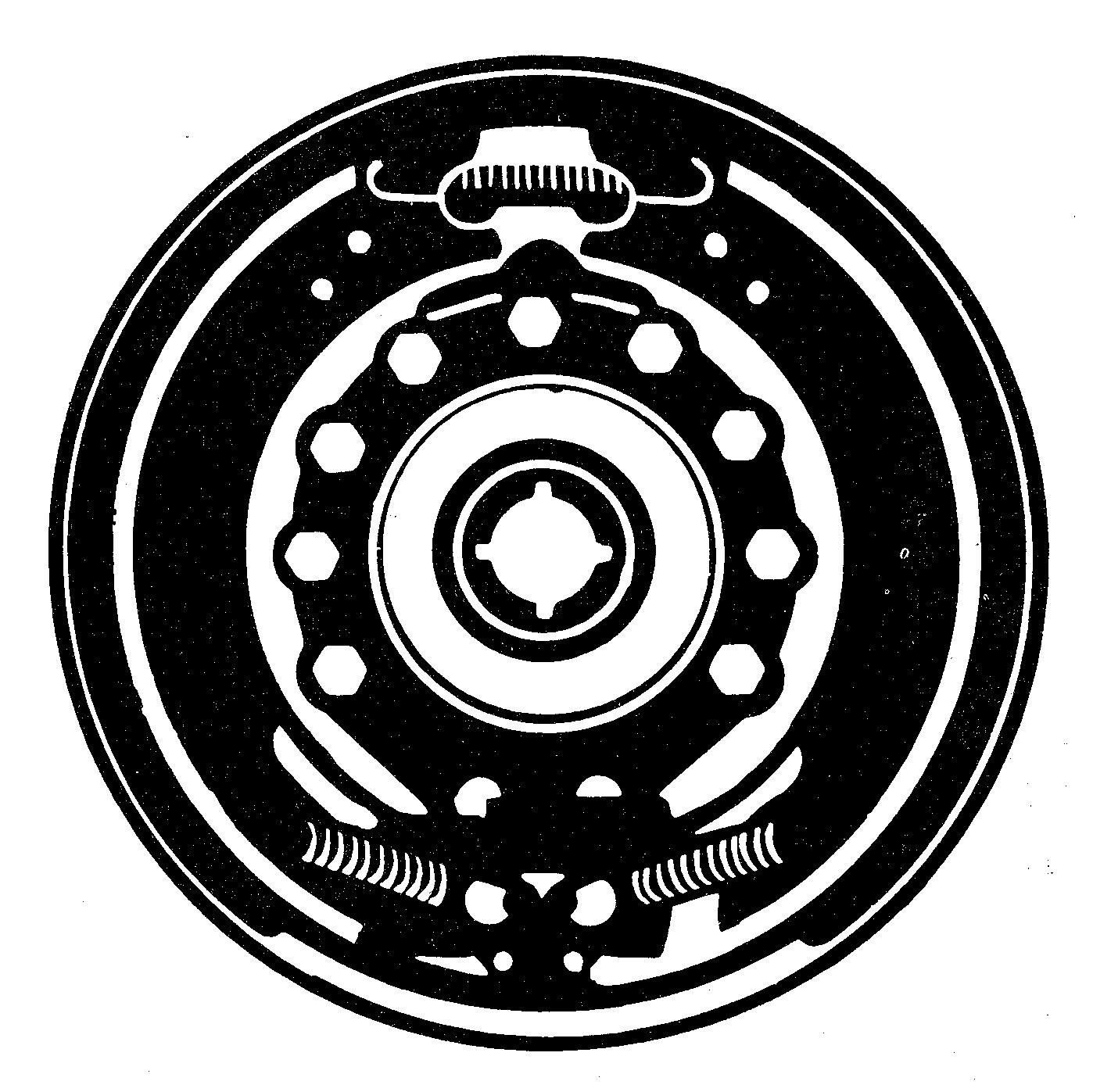 L60-Fékrendszer