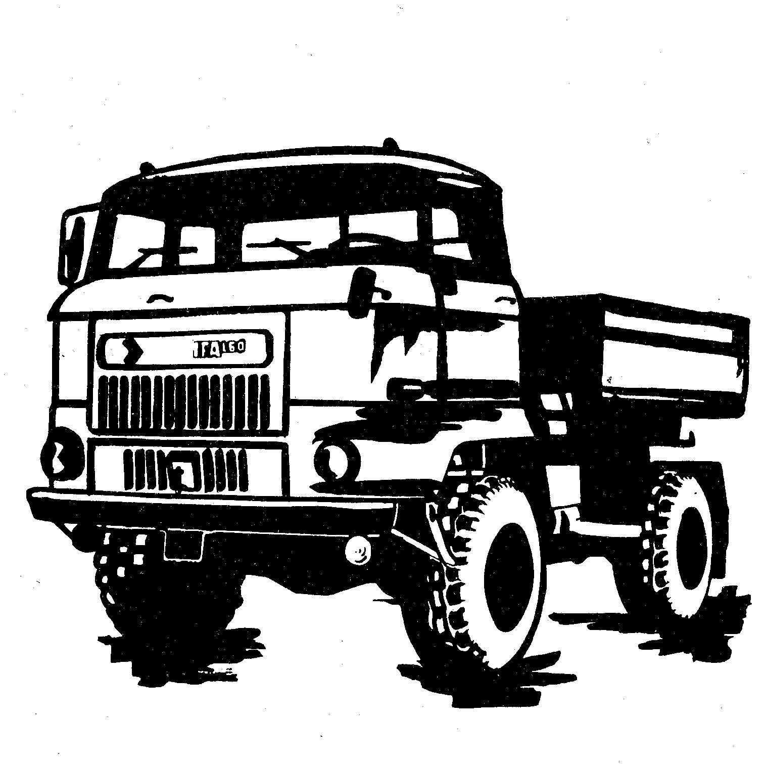 L60-Pritsche