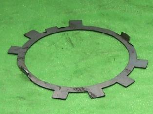 Első kerékagyhoz, biztosítólemez, IFA L60