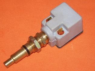Hőkapcsoló hűtőventilátorhoz, IFA W50-L60