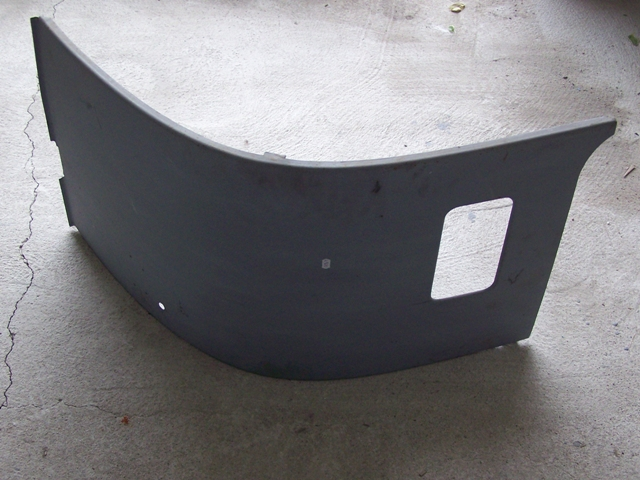 Body element - right heating, IFA W50