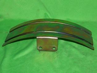 Kerékfékhengerhez hőterelőlemez, IFA L60