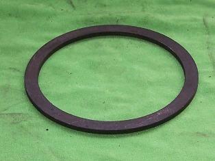 Osztóműbe távtartó tárcsa, tengelyzár kapcsológyűrűhöz, IFA L60