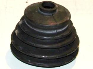 Rugóerőtárolóra porvédőgumi, IFA L60