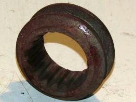 Mellékmeghajtóba, kapcsológyűrű - IFA W50-L60