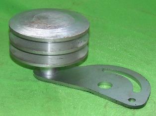 Ékszíj feszítő komplett - IFA L60