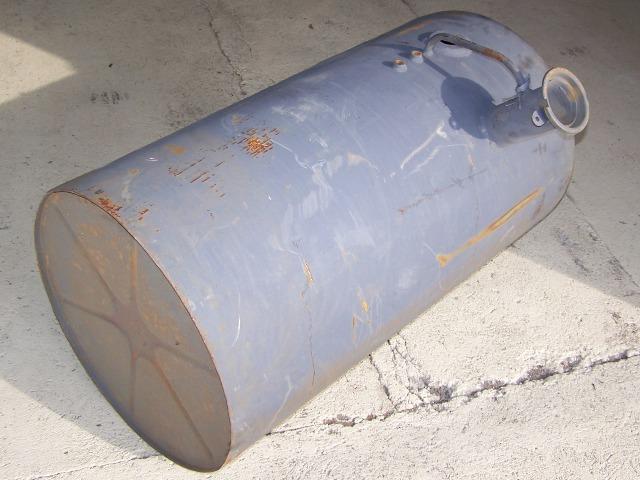 Üzemanyagtank IFA L60-as
