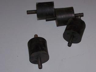 Hűtőtartó gumibak, IFA L60