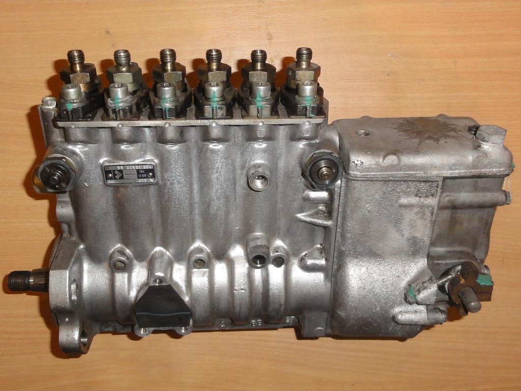 Adagoló, Traktor regulátoros, felújított, IFA L60