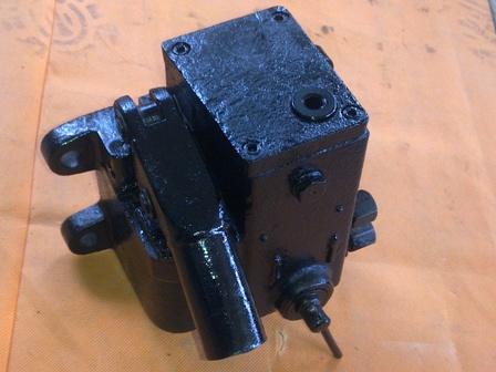 Fülkebillentő pumpa, felújított, csere nélkül, IFA L60