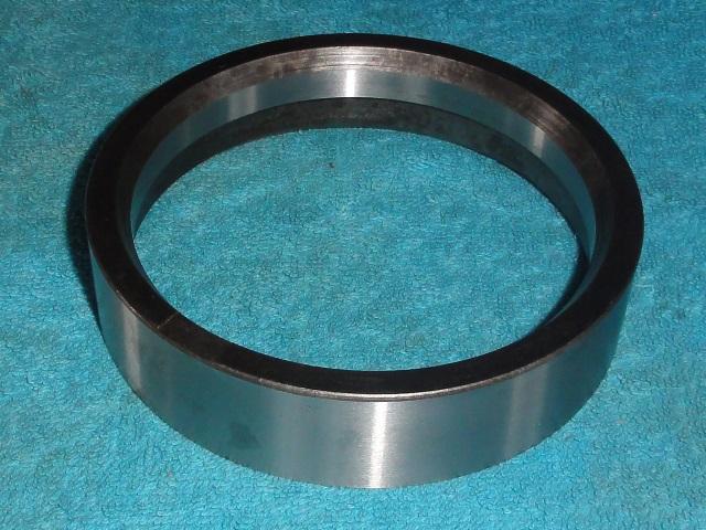 Első kerékagyhoz futógyűrű, terepes, IFA L60