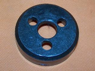Osztóműbe futógyűrű, IFA L60