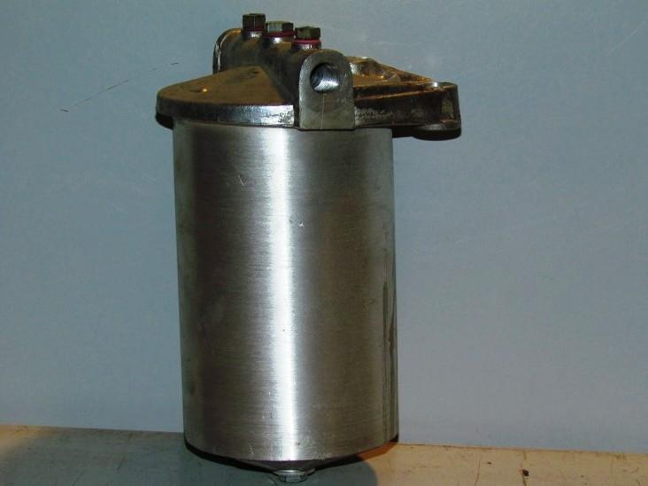 Üzemanyagszűrő komplett, IFA W50-L60