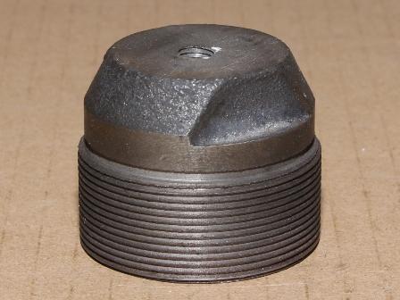 Gömbcsuklóhoz zárósapka, d40-es, IFA L60