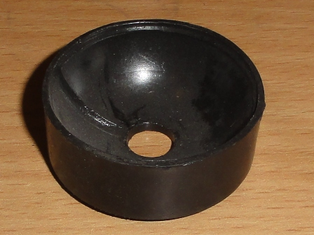 Gömbcsaphoz persely, 40-es, felső - IFA W50-L60