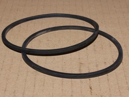 Üzemanyagszűrő betéthez gumigyűrű, 90x98x2, IFA L60