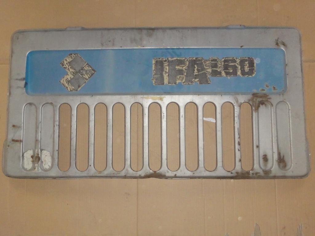 Hűtőrács felső, bontott, IFA L60