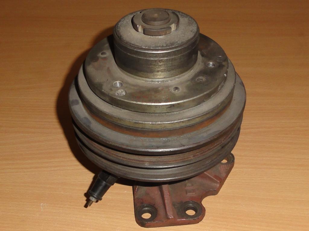 Hűtőventilátor elektromos, bontott, cserébe, MTH, IFA L60