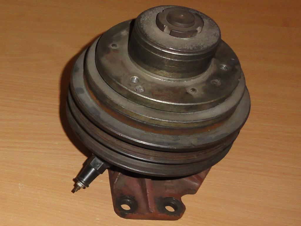 Hűtőventilátor elektromos, bontott, csere nélkül, IFA L60