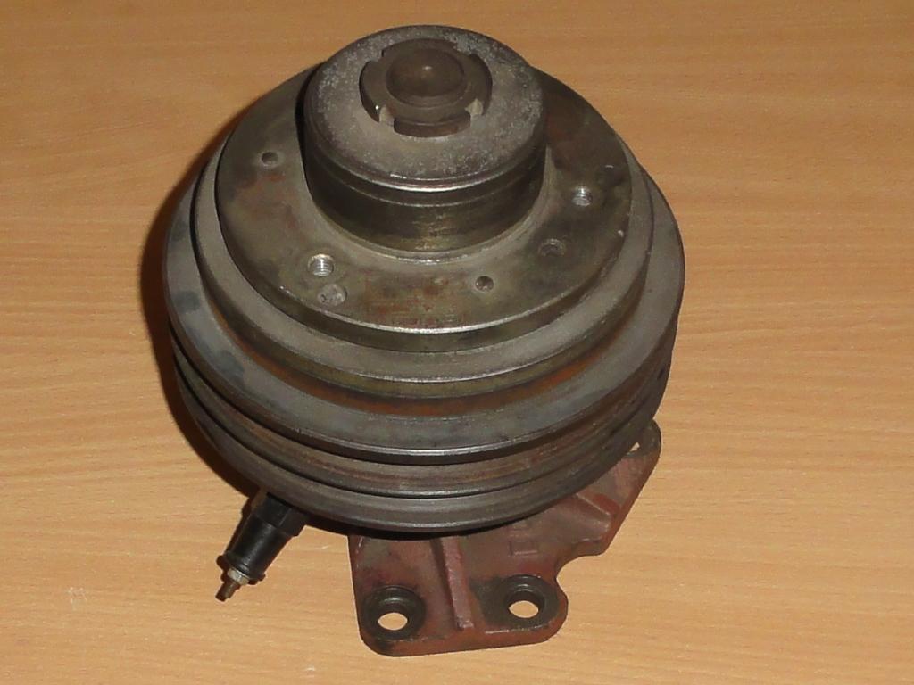 Hűtőventilátor elektromos, felújított, cserébe, MTH, IFA L60