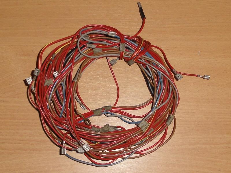Kábelköteg mennyezetlámpákhoz, IFA L60