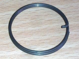 Kerékfékhengerhez torziósrugó, IFA L60