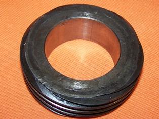 Kilométer meghajtó fogaskerék 10:6 Z=6, bontott, IFA W50-L60