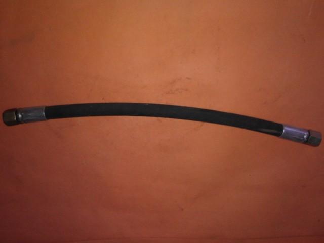 Kuplungolajtömlő, 360mm 2xM14x1,5, IFA L60