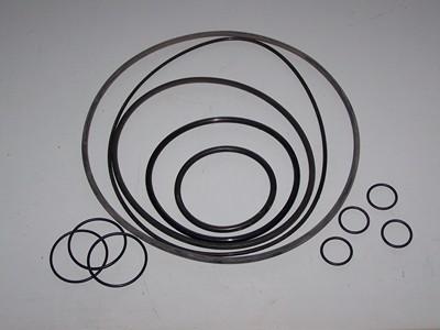 O-gyűrű  25x3