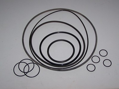 O-gyűrű  10x2,2
