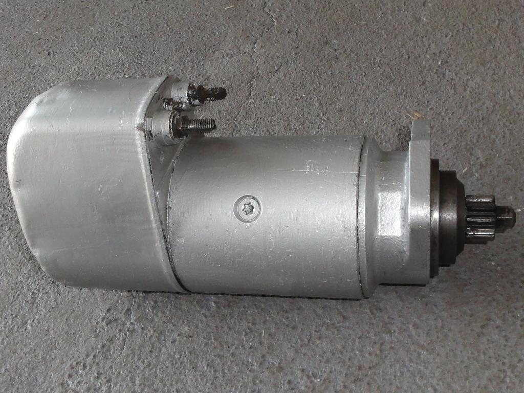 Önindító BOSCH típusú, felújított, IFA L60