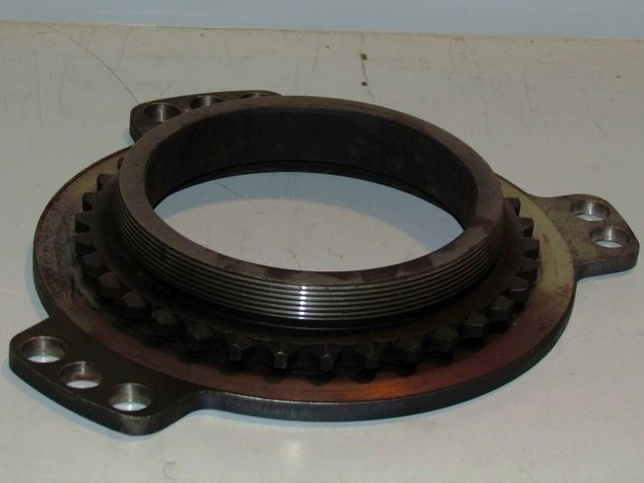 Osztóműbe szinkron 3 füles fékezőkúp, 4x4 acél fékez. IFA L60