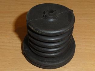 Porvédő gumiharmonika gázpedálhoz, IFA L60