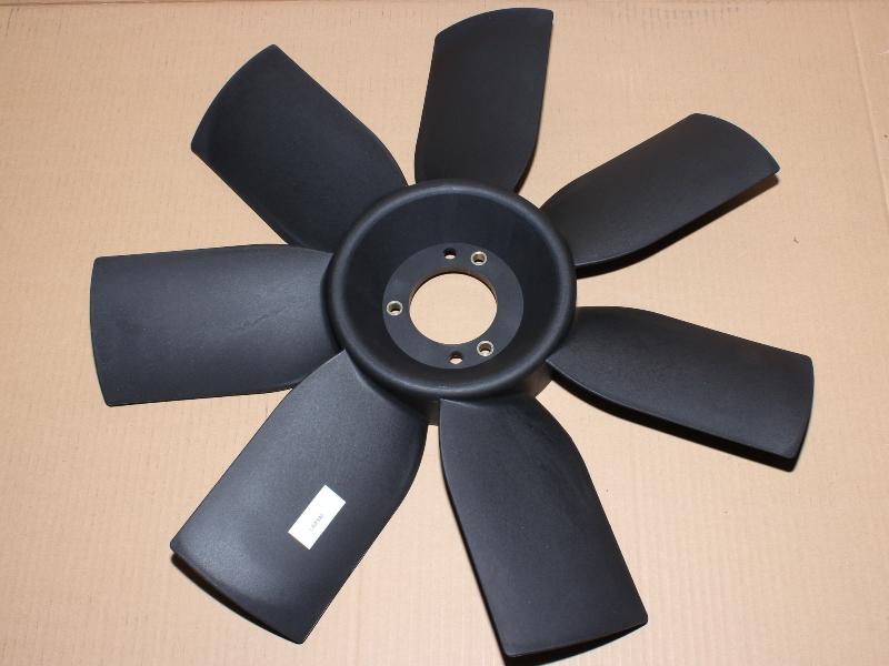 Ventilátor lapát műanyag, IFA L60