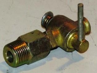 Vízleeresztőcsap M18x1,5 utángyártott