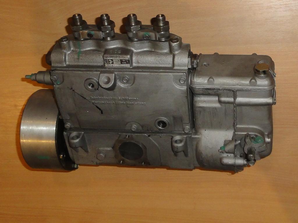 Adagoló, Traktor regulátoros, felújított, IFA W50