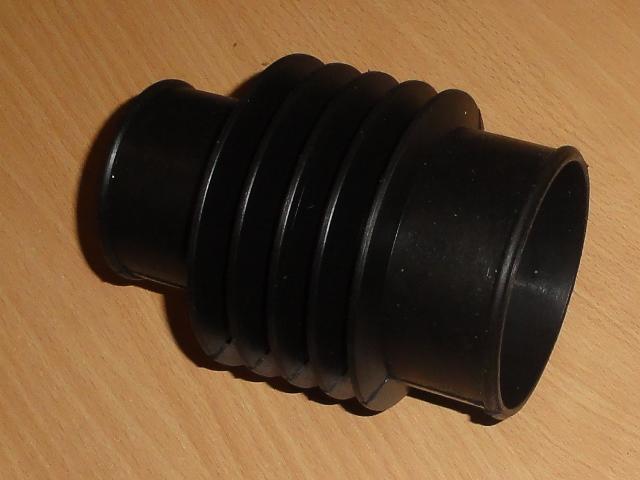 Kardántengelyre porvédő gumi, kicsi, IFA W50