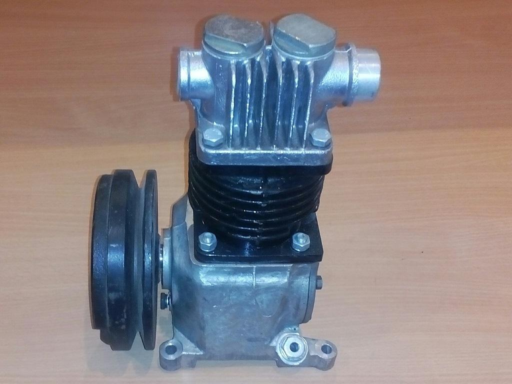 Kompresszor, IFA W50