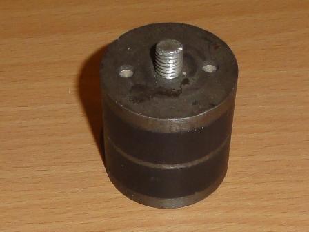 MICRO-S szűrőbe mágnesbetét, IFA W50-L60