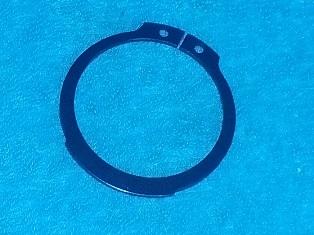 Seegergyűrű A45