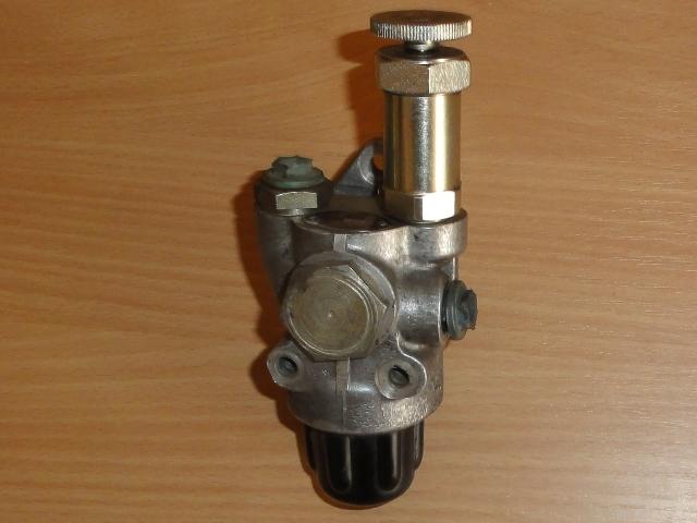 Tápszivattyú, német, IFA W50