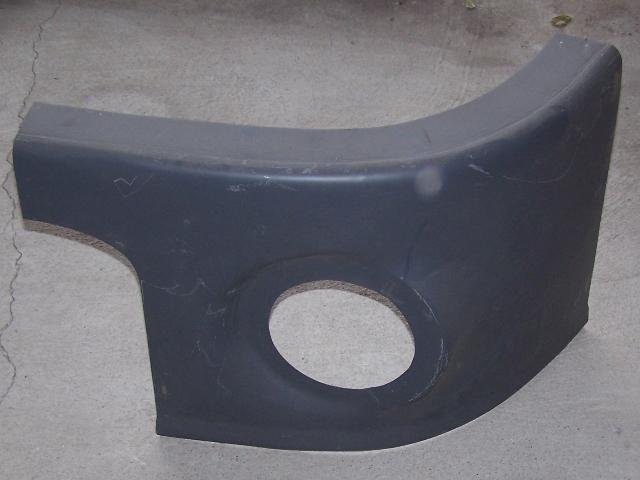 Fülke lámpáselem bal - IFA L60