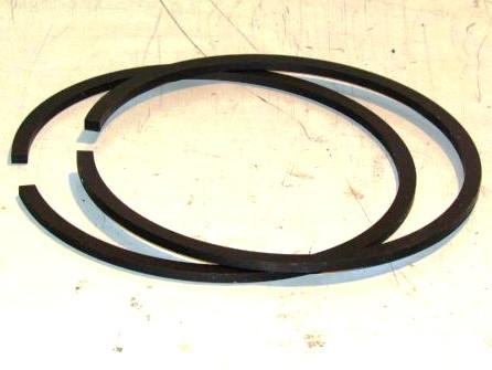 Kipufogóhoz nagy koromgyűrű, IFA L60