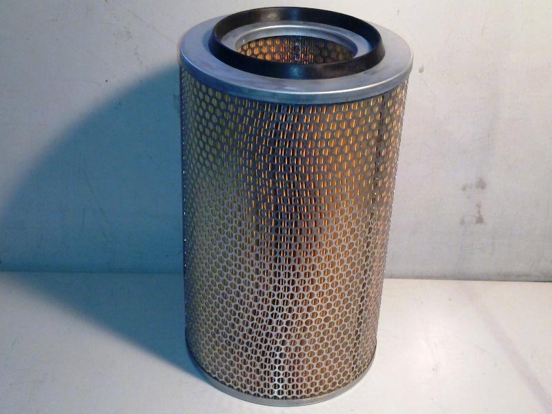 Air filter - IFA L60