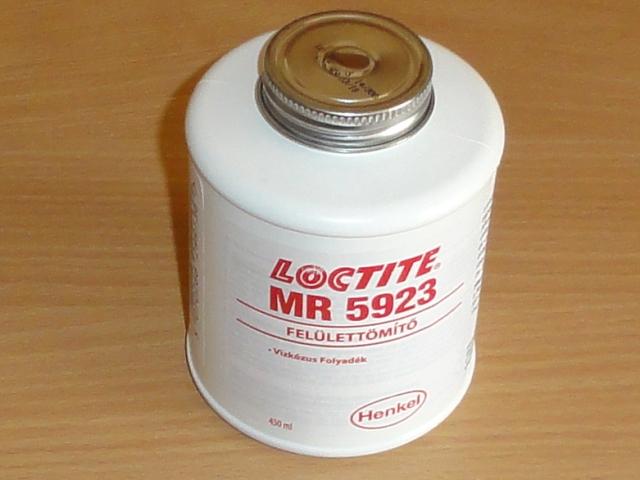 Loctite 5923 felülettömítő 450g-os