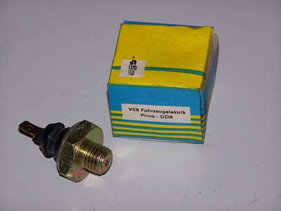 Olajgomba olajkombinációba, M12x1,5 - IFA L60