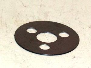 Osztóműbe biztosítólemez 4-lyukas, IFA L60
