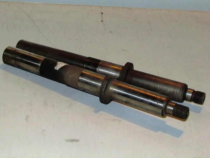 Osztóműbe kapcsolótengely 4x4, IFA L60