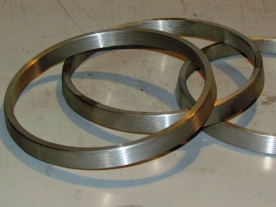 Osztóműbe szinkron alumínium fékezőgyűrű, IFA L60