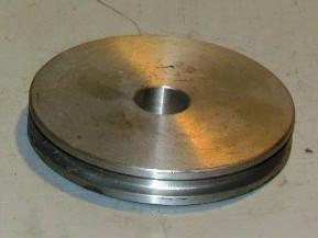 Osztóműhöz tányérdugattyú, IFA L60